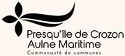 Logo de la Communauté de communes de la Presqu'île-de-Crozon