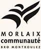 Logo de Morlaix Communauté