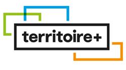 Logo Territoire+