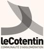 Logo de la Communauté de communes du Cœur du Cotentin