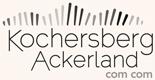 Logo de la Communauté de communes du Kochersberg et de l'Ackerland