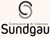 Logo de la Communauté de communes du Sundgau