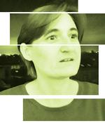Portrait de Anne Mirassou
