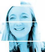 Portrait de Lisanne Wesseling