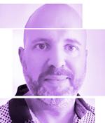 Portrait de Gauthier Mosbach
